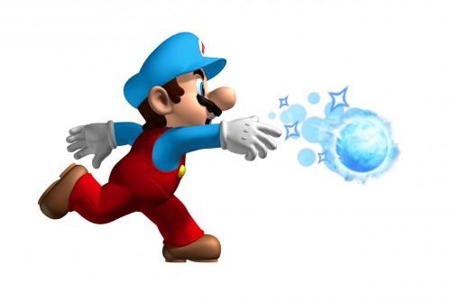 New Super Mario Bros. Wii wallpaper 30