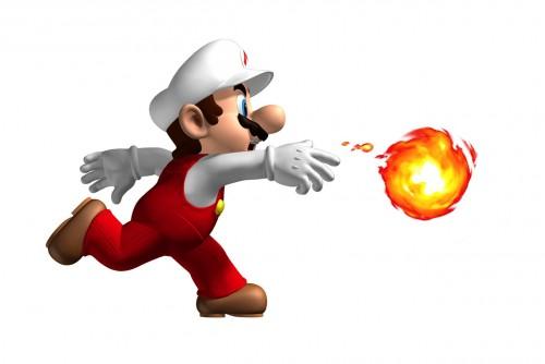 New Super Mario Bros. Wii wallpaper 31