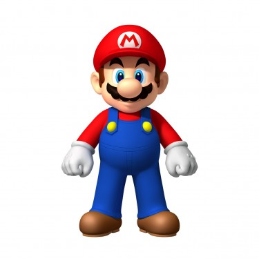 New Super Mario Bros. Wii wallpaper 33