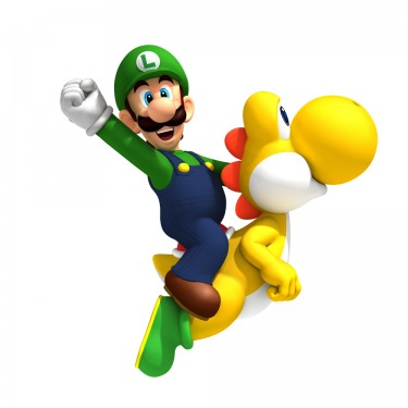 New Super Mario Bros. Wii wallpaper 35