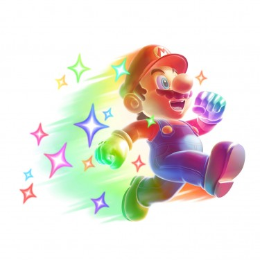 New Super Mario Bros. Wii wallpaper 38