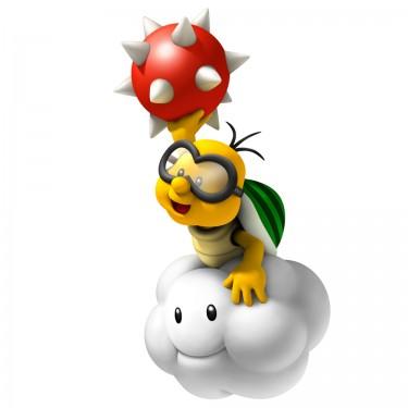 New Super Mario Bros. Wii wallpaper 41