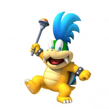 New Super Mario Bros. Wii wallpaper 42