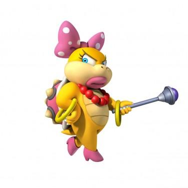 New Super Mario Bros. Wii wallpaper 44