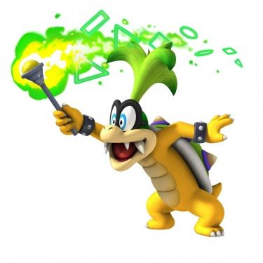 New Super Mario Bros. Wii wallpaper 45