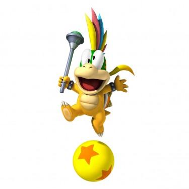 New Super Mario Bros. Wii wallpaper 47