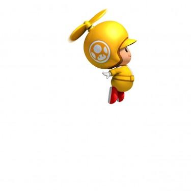 New Super Mario Bros. Wii wallpaper 61