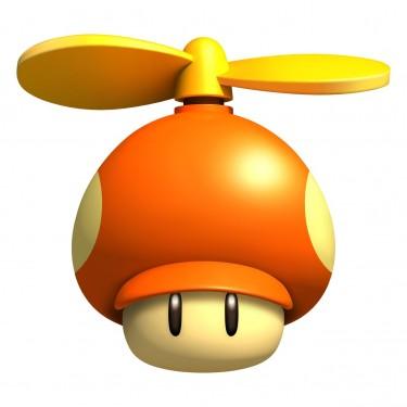 New Super Mario Bros. Wii wallpaper 9