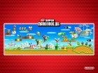 New Super Mario Bros. Wii wallpaper 1