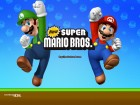New Super Mario Bros. wallpaper 4