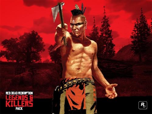 Red Dead Redemption wallpaper 14