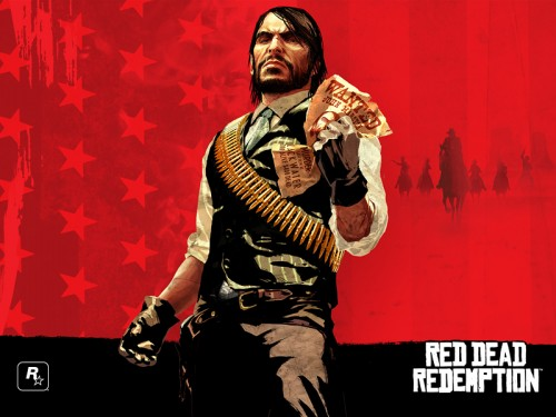 Red Dead Redemption wallpaper 21