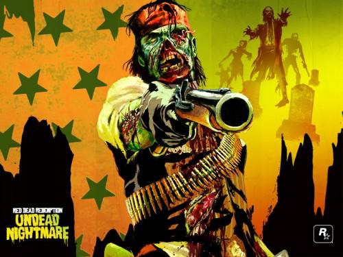 Red Dead Redemption wallpaper 23