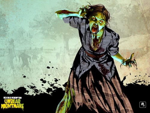 Red Dead Redemption wallpaper 24
