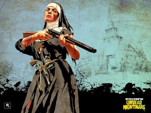 Red Dead Redemption wallpaper 26