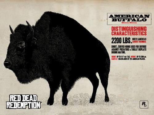 Red Dead Redemption wallpaper 42