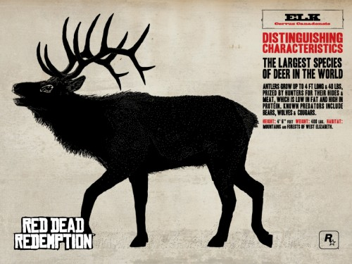 Red Dead Redemption wallpaper 44