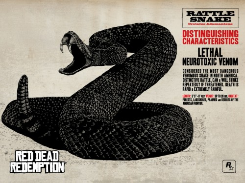 Red Dead Redemption wallpaper 47