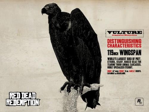 Red Dead Redemption wallpaper 48