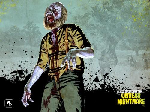 Red Dead Redemption wallpaper 52