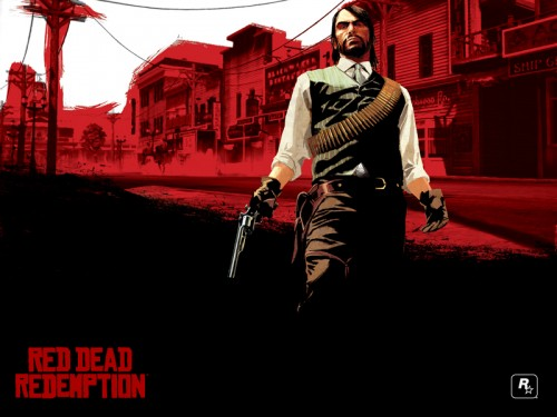 Red Dead Redemption wallpaper 9