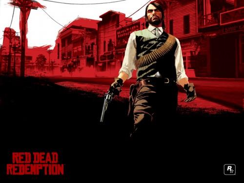 Red Dead Redemption wallpaper 9