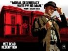 Red Dead Redemption wallpaper 1