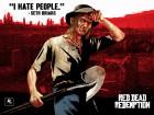 Red Dead Redemption wallpaper 12