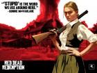 Red Dead Redemption wallpaper 3