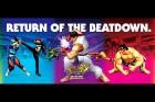 Street Fighter IV wallpaper 3