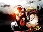 Street Fighter IV wallpaper 7