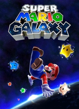 Super Mario Galaxy wallpaper 28
