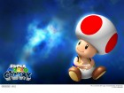Super Mario Galaxy wallpaper 10