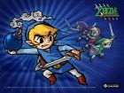 The Legend of Zelda : Four Swords Adventures wallpaper 4