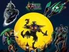 The Legend of Zelda : Majora's Mask wallpaper 3