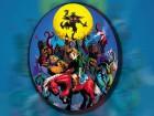 The Legend of Zelda : Majora's Mask wallpaper 4