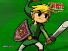 The Legend of Zelda : The Minish Cap wallpaper 2