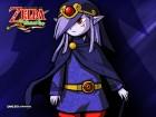 The Legend of Zelda : The Minish Cap wallpaper 4