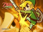 The Legend of Zelda : The Minish Cap wallpaper 5