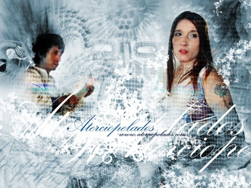 Aterciopelados wallpaper 2