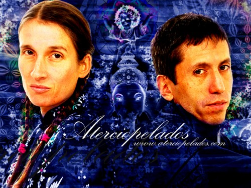 Aterciopelados wallpaper 3