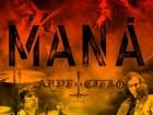 Maná : Arde el Cielo wallpaper 1