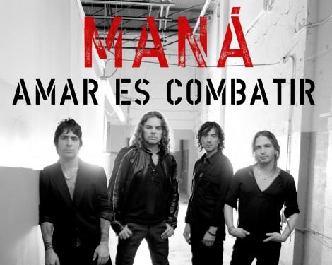 Maná : Amar es Combatir wallpaper 3