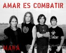 Maná : Amar es Combatir wallpaper 2