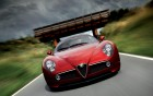 Alfa Romeo wallpaper 1