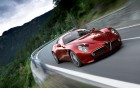 Alfa Romeo wallpaper 3