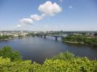 Pont Alexandra et la rivière des Outaouais