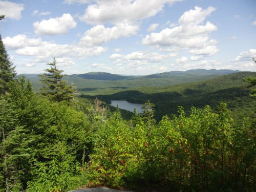 Parc national du Mont-Tremblant wallpaper 1