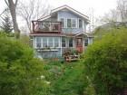 Maison sur les îles de Toronto
