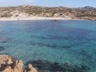 Corse : Plages wallpaper 12